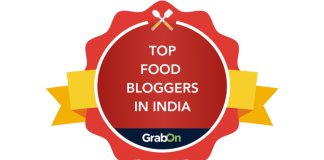 List of Food Bloggers in India