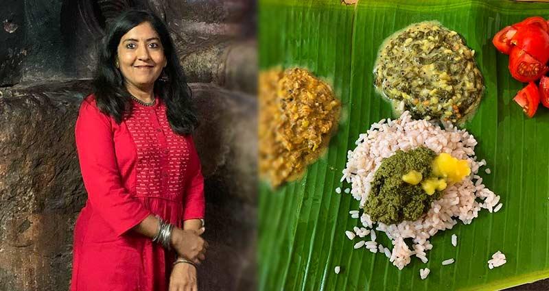 Padhus Kitchen