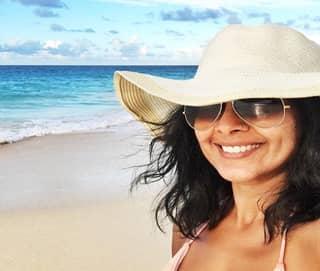 Preethi Chandrasekhar