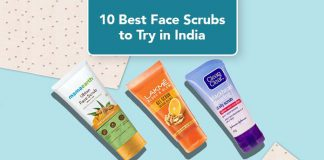 Best Face Scrubs to Try