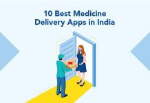 Best Medicine Delivery Apps in India