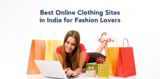 Best Online Clothing Sites