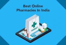 Best Online Pharmacies In India