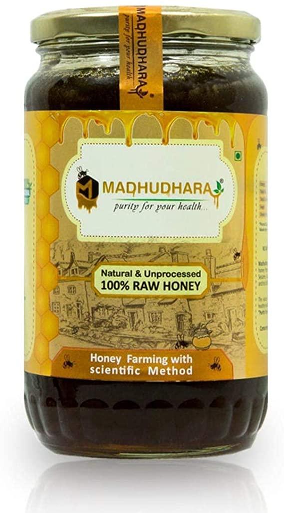 Madhdhara Farm