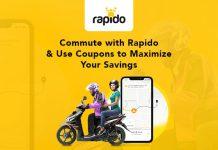 Rapido Offers