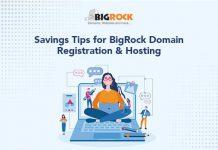 Savings Tips for BigRock Domain Registration & Hosting in 2021