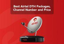 Best Airtel DTH Packages