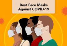 Best Face Masks Available