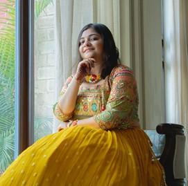 Krati Agarwal