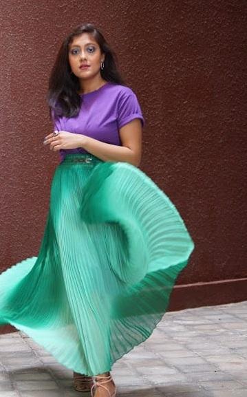 Priyanjana