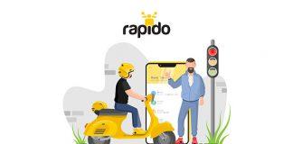 Top Rapido Deals