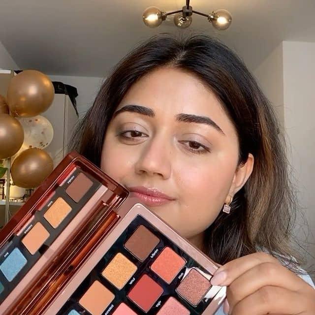 Ankita Srivastava Beauty Blogger