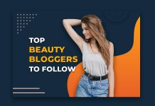 Top Beauty Bloggers To Follow