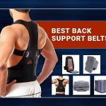 Best Back Support Belts in India