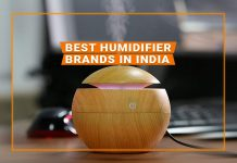 Best Humidifier Brands in India