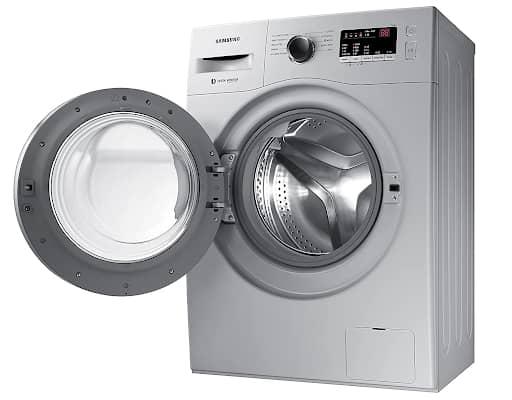 Samsung 6.0 Kg Fully-Automatic Front Loading Washing Machine
