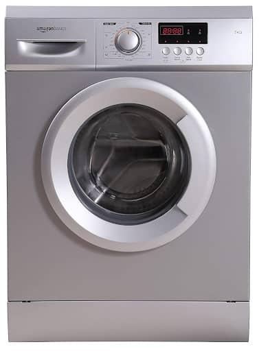 AmazonBasics 7 kg Fully-Automatic Front Load Washing Machine