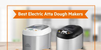 Best Electric Atta Dough Makers