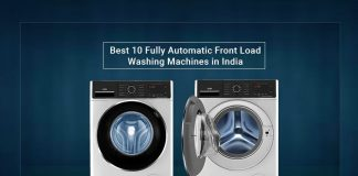 Best Fully Automatic Front Load Washing Machines