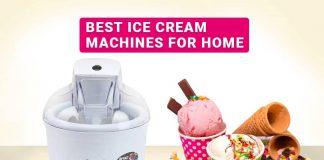 Best Ice Cream Maker Machines