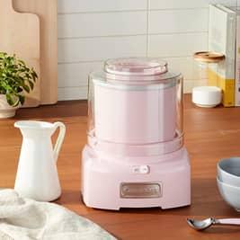 Cuisinart ICE-21PK Ice Cream Maker