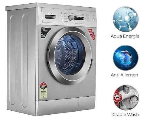 IFB 6 kg Fully Automatic Front Loading Washing Machine