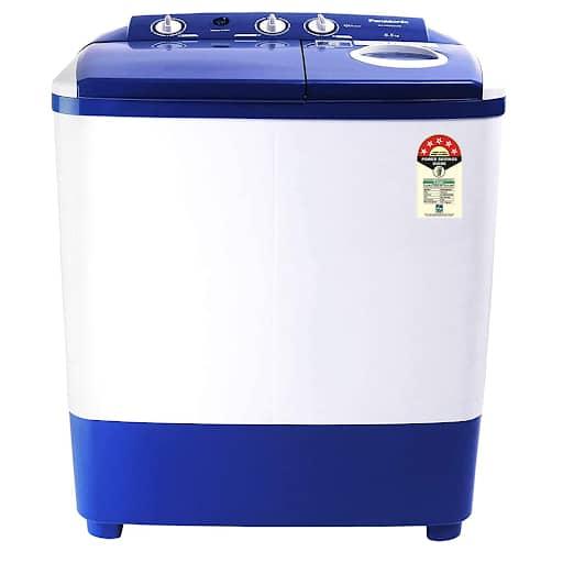 Panasonic Semi-Automatic Top Loading Washing Machine
