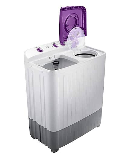 Samsung Semi Automatic Top Loading Washing Machine