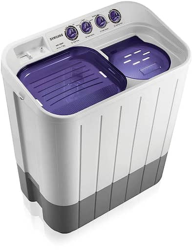 Samsung Top Loading Semi Automatic Washing Machine