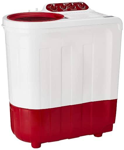 Whirlpool Semi-Automatic Top Loading Washing Machine ACE SUPREME PLUS