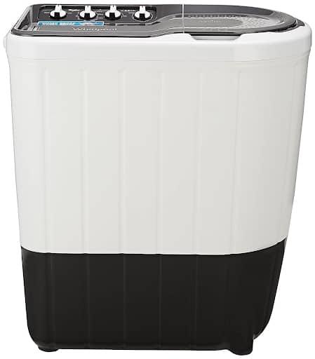 Whirlpool Semi Automatic Top Loading Washing Machine Superb Atom