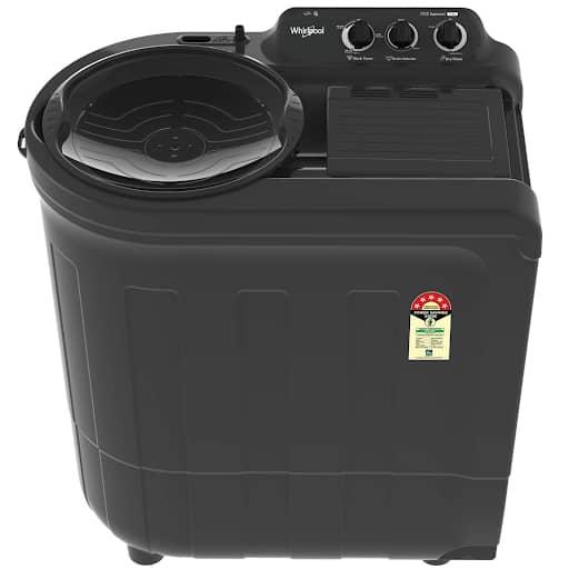Whirlpool Semi Automatic Top loading washing - ACE Supreme